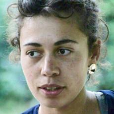 Sarah Schernau